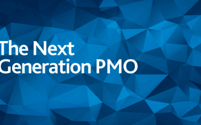 The Next Generation PMO