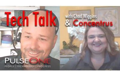 Tech Talk with Concentrus