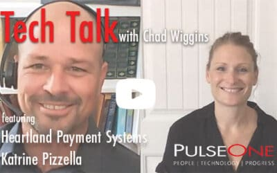 Tech Talk with Heartland Payment Systems