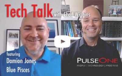 Tech Talk with Blue Pisces