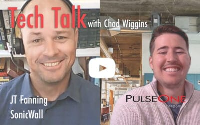 Tech Talk with SonicWall Episode 2