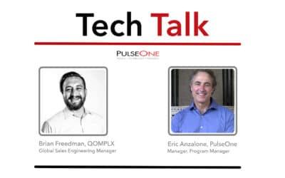 Tech Talk with QOMPLX